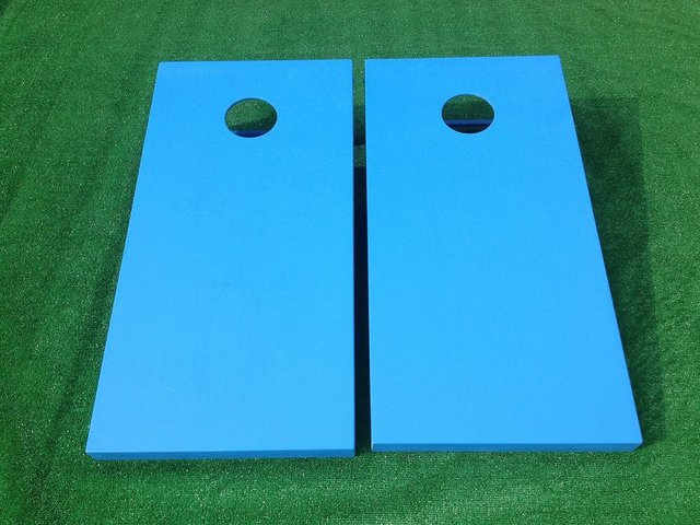 Cornhole Board Set