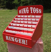 Ring Toss Carnival Game Rental