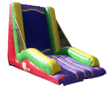 Inflatable Sticky Wall Rental