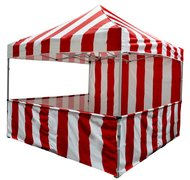 Carnival Game Booth Rental