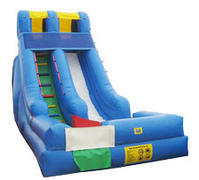 Water Fun 16ft Water Slide