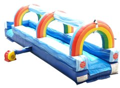 Water Fun 25ft Slip and Slide