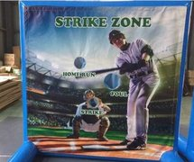 Baseball Sealed Air Frame Game
