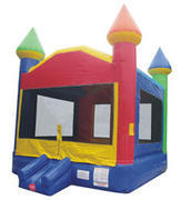 Medium Basic Castle Bouncer