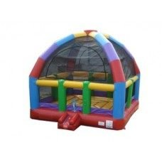 Big Bouncer Bounce House