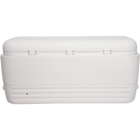 Ice Chest/Cooler, 150 Qt.