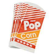 Popcorn Bag, 1.0 oz. - 50 ct.