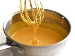 Nacho Cheese Sauce - #10 Can
