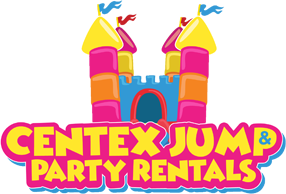 Centex Jump Party Rentals Logo