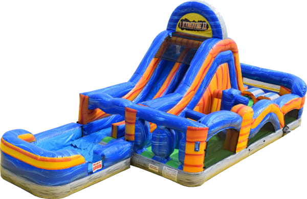 View Austin Inflatable Party Rentals
