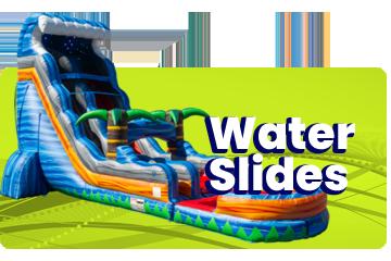 Austin Water Slide Rentals