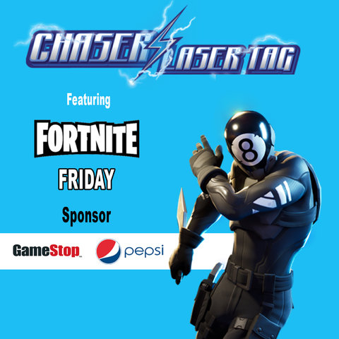 FORTNITE  FRIDAY