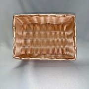"Bread Basket 10""L x 7""W x 3""D"