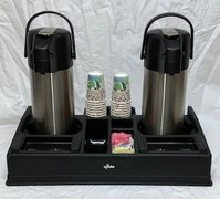 Air Pot Coffee Service Station (includes 2 Air Pots)
