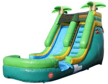 Florida Slide 14FT