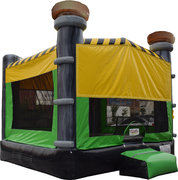 14Ft Caustic Bounce House