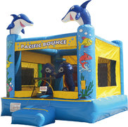 Pacific Bounce House