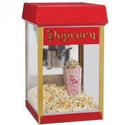 Popcorn Machine: Comes With 50 Servings