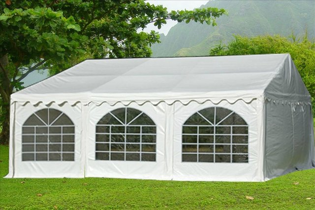 Wall Kit for 20 x 20 PVC Party Tent