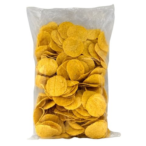 Nacho Chips 24 oz. Bag