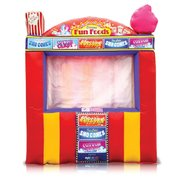 Inflatable Fun Food Booth