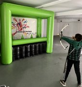 Inflatable Archery Target