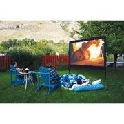 Outdoor Movie for up to 60 people
