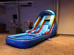 13'  Super Fun Slide Wet