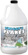 Snow Fluid - 1 Gallon Ultra Dry Fluid for Artificial Snow Machines