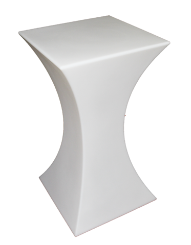 LED Cocktail Table 24
