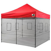 Food Booth 10x10