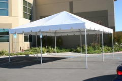 20'x20' Frame Tent