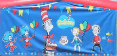 Banner: Cat in the Hat
