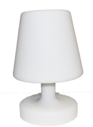 "LED Table Lamp 10""x16"""