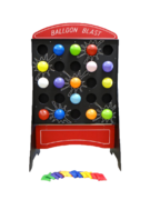 Balloon Blast Game