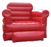 Big Red Chair  8