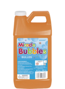 Extra Bubble Fluid
