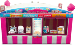 Carnival Treat Shop 15