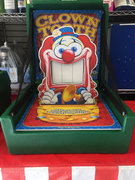 Clown Tooth Knockout Game