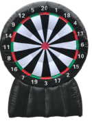 Inflatable Darts Game 8