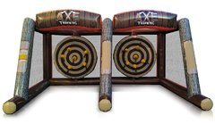 Double Axe Throwing Game 16