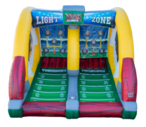 IPS Football Light Zone Game 10