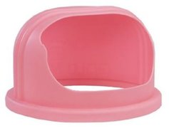 Cotton Candy Bubble Cover Pink