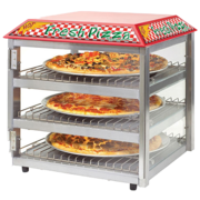 Pizza Warmer