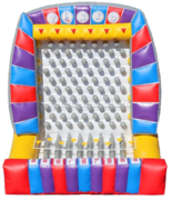 Plinko Inflatable Game 9