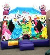 Slide Combo 707 Princess 16'x20'