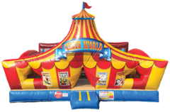 Toddler Circus Playland T203 19