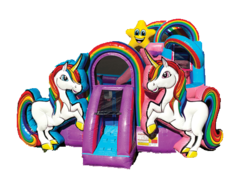Unicorn Playland T202 16