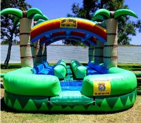 Slip and Slide 506 13'x36'