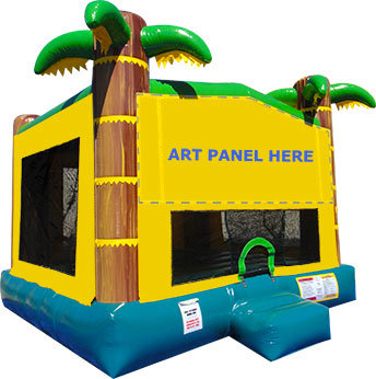 Tropical Modular Jumper 13'x15' J308